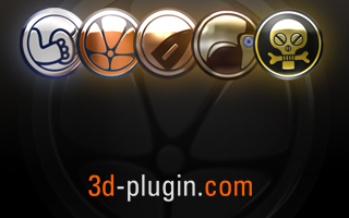 3D-Plugin relaunched