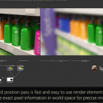 Spotmask plugin features
