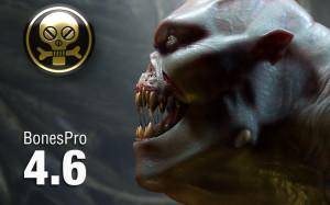BonesPro 3dsmax skinning Plugin