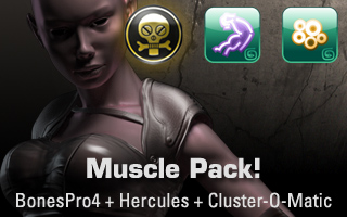 MusclePack offer