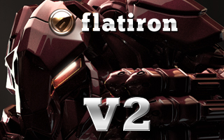 Flatiron 2.10 update with new features