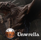 Unwrella for 3ds Max and Maya
