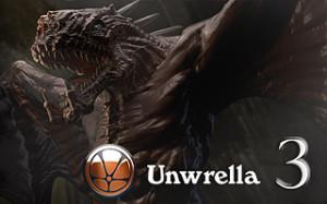 Unwrella 3 Release News