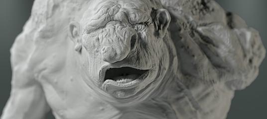 Troll Hunter VFX with Unwrella