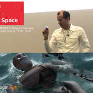 Visit 3d-io Conference at FMX 2015