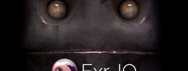 Exr-IO Photoshop plugin released!