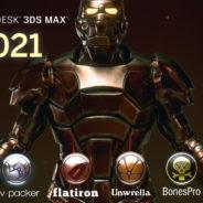 Autodesk 2021 Plugin updates