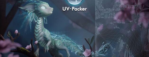 Get your UVs together!