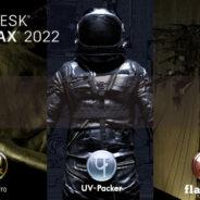 Autodesk 3dsMax 2022 Plugins